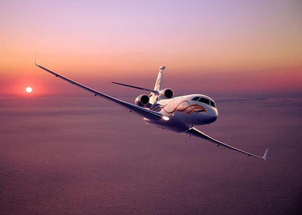 AIRCRAFT CHARTER SERVICES FOR BUSINESS - JETS