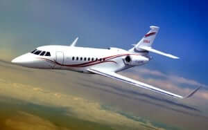Private Jet Charter Business